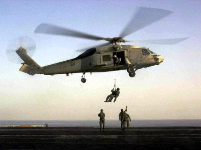 Đặc nhiệm Mỹ giao chiến, bắn chết thủ lĩnh cấp cao IS - 2