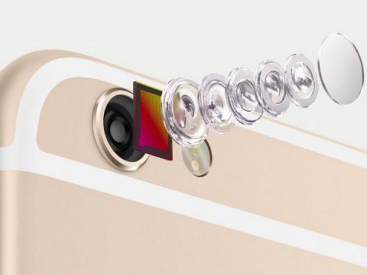Lộ 10 chi tiết hấp dẫn của iPhone 6S thế hệ mới - 2