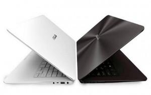 Asus tung laptop mỏng nhất thế giới giá 17 triệu đồng