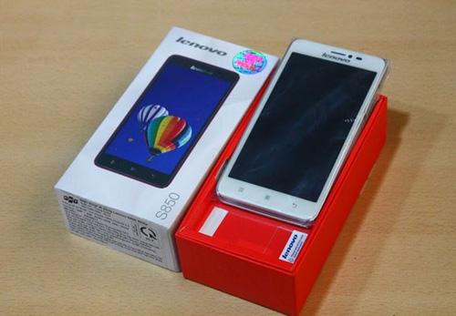 Loạt smartphone giảm giá mạnh khuấy đảo thị trường Việt tháng 5 - 2