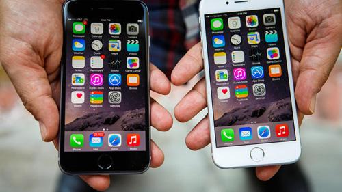 Loạt smartphone giảm giá mạnh khuấy đảo thị trường Việt tháng 5 - 4