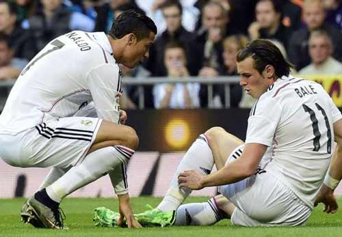 """Đến lúc Real Madrid chia tay """"thợ hàn"""" Ancelotti - 1"""