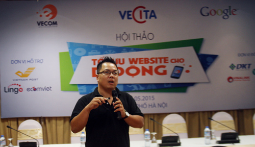 85% doanh nghiệp có website chưa có phiên bản di động - 2