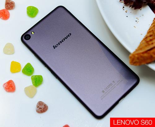 Lenovo S60 có giá trên 4,4 triệu đồng - 1
