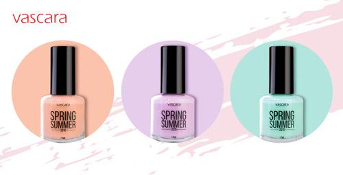 Nhận ngay sơn móng tay sành điệu khi mua hàng tại Vascara - 7