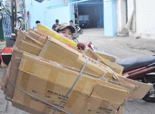 """Vụ 5 triệu Yên: """"Có tiền, tui mua gạo cho người nghèo"""" - 2"""