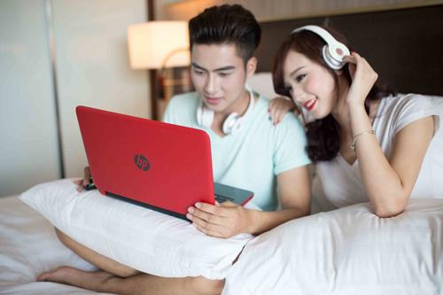 Laptop HP Pavilion - Sự lựa chọn của nàng mê công nghệ - 3