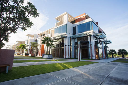 Mở bán đợt 2 khu biệt thự Galleria Nam Sài Gòn - 2