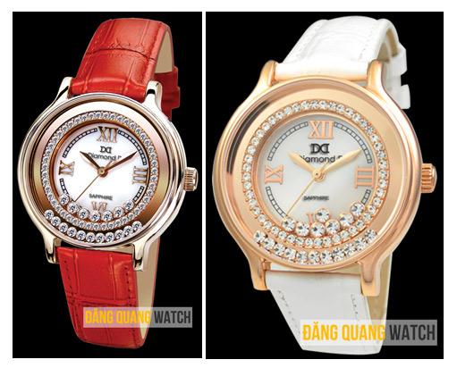 Đồng hồ nữ Diamond D quý phái giảm giá đến 10% - 7