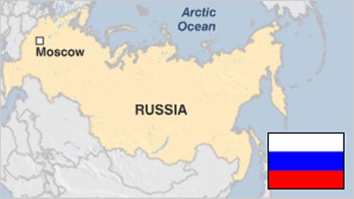Lo ngại iOS và Android, Nga xây dựng hệ điều hành di động riêng - 1