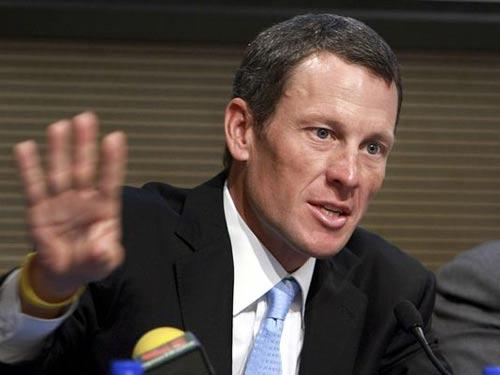 Lance Armstrong vẫn còn che giấu sự thực - 1