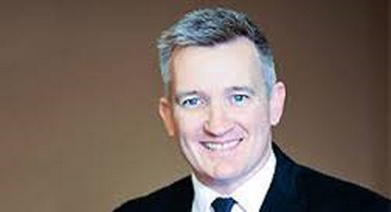 Aston Martin bổ nhiệm CFO mới - 1