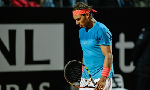 Nỗi lo thêm trầm trọng với Nadal - 1