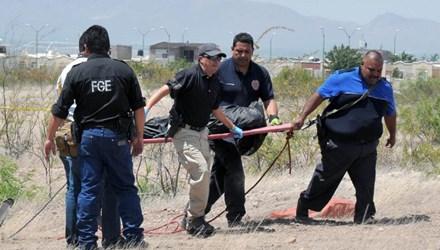 Mexico rúng động vụ 5 thiếu niên sát hại bé 6 tuổi - 1
