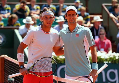 Nadal gặp Djokovic lọt top 10 trận kinh điển nhất Roland Garros - 5