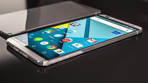 Những siêu smartphone đáng 'hóng' nhất nửa cuối 2015 - 6