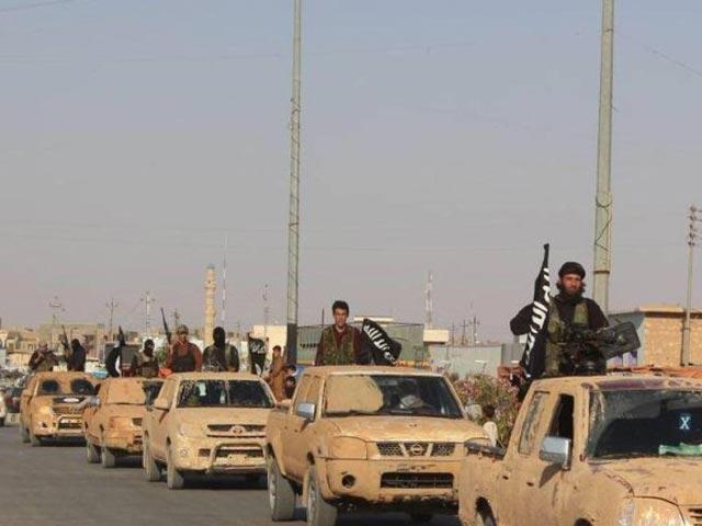 Vì sao quân đội Iraq thảm bại trước phiến quân IS? - 1
