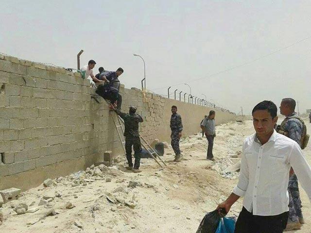 Vì sao quân đội Iraq thảm bại trước phiến quân IS? - 2