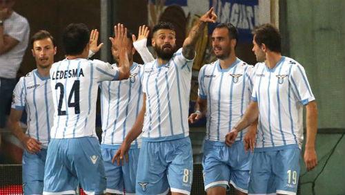Juventus – Lazio: Tiếp tục hành trình vĩ đại - 2