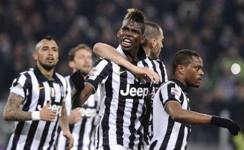 Juventus – Lazio: Tiếp tục hành trình vĩ đại - 1