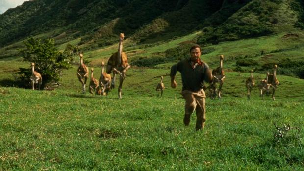"""Hồi hộp xem thế giới khủng long trong """"Công viên kỷ Jura 4"""" - 9"""