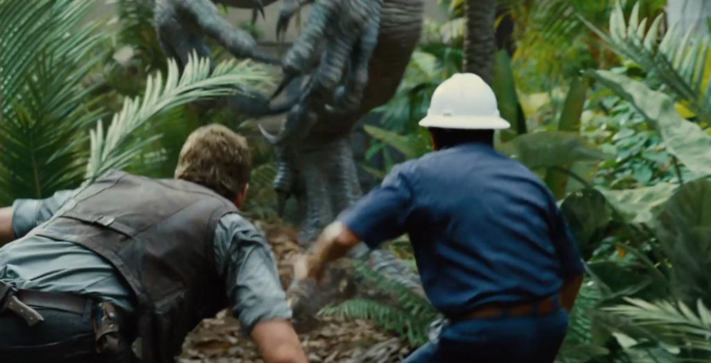 """Hồi hộp xem thế giới khủng long trong """"Công viên kỷ Jura 4"""" - 11"""