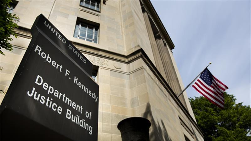 Mỹ truy tố 6 gián điệp kinh tế người Trung Quốc - 1