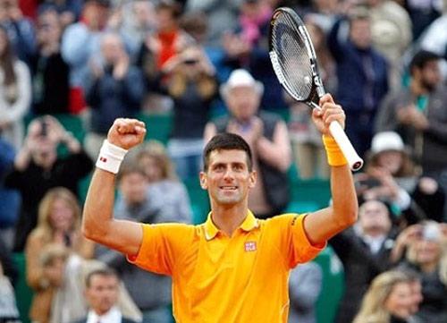 """Roland Garros, Djokovic: """"Kẻ hủy diệt"""" 2011 - 1"""