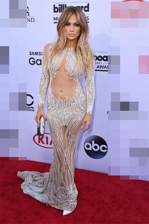 Jennifer Lopez: Nữ hoàng xuyên thấu của làng nhạc thế giới - 3