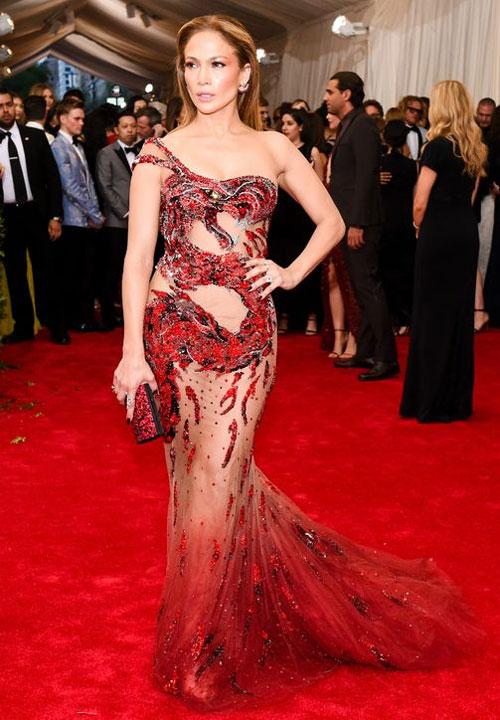 Jennifer Lopez: Nữ hoàng xuyên thấu của làng nhạc thế giới - 1