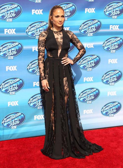 Jennifer Lopez: Nữ hoàng xuyên thấu của làng nhạc thế giới - 6