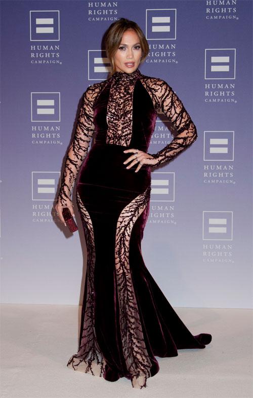 Jennifer Lopez: Nữ hoàng xuyên thấu của làng nhạc thế giới - 7