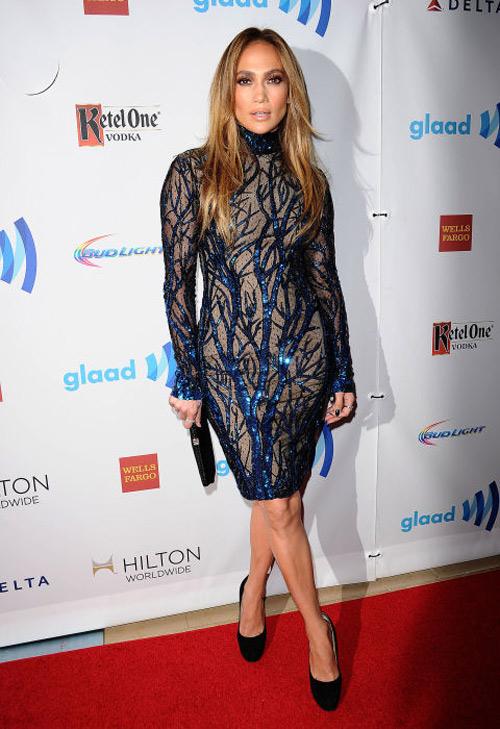Jennifer Lopez: Nữ hoàng xuyên thấu của làng nhạc thế giới - 13