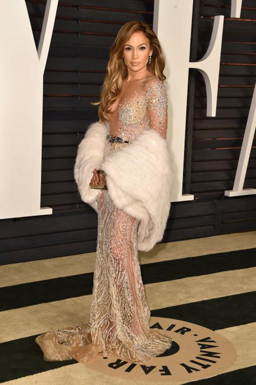 Jennifer Lopez: Nữ hoàng xuyên thấu của làng nhạc thế giới - 11