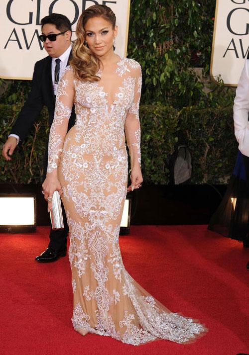 Jennifer Lopez: Nữ hoàng xuyên thấu của làng nhạc thế giới - 9