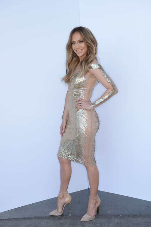 Jennifer Lopez: Nữ hoàng xuyên thấu của làng nhạc thế giới - 12