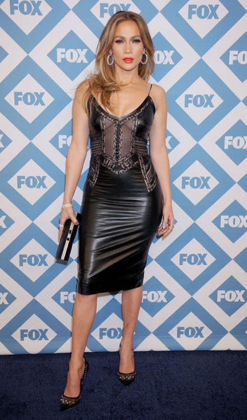Jennifer Lopez: Nữ hoàng xuyên thấu của làng nhạc thế giới - 14