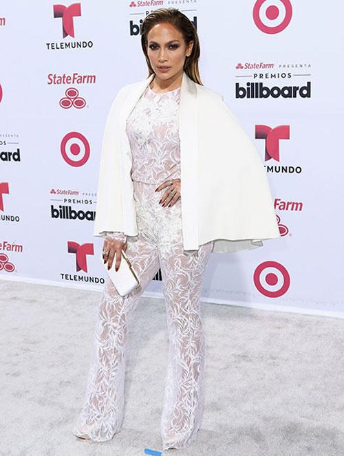 Jennifer Lopez: Nữ hoàng xuyên thấu của làng nhạc thế giới - 16