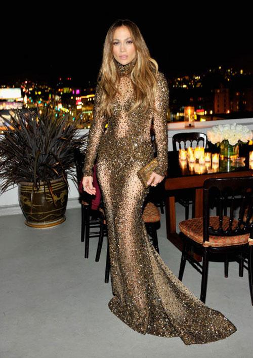 Jennifer Lopez: Nữ hoàng xuyên thấu của làng nhạc thế giới - 15