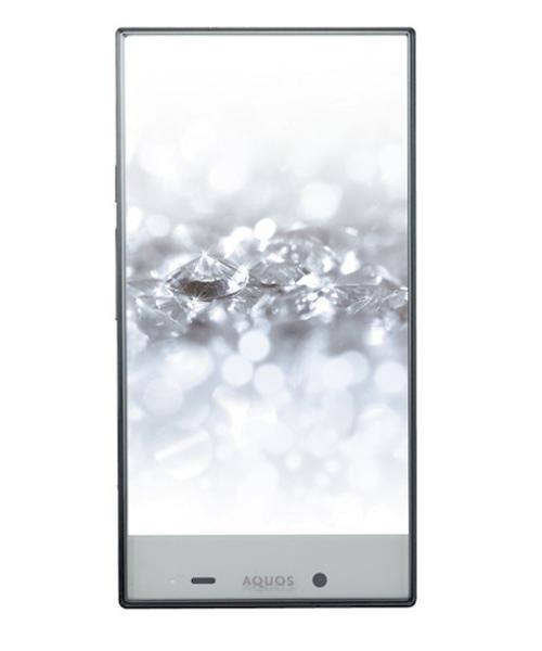 Ra mắt Aquos Crystal 2 màn hình lớn, viền siêu mỏng - 5