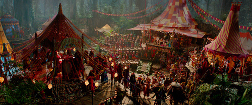 Phim Mỹ quay tại Sơn Đoòng ra rạp vào tháng 10 - 1