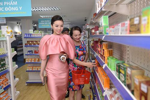 """Hoàng Kim - Mô hình siêu thị dược phẩm y tế """"2 trong 1"""" đầu tiên tại VN - 4"""