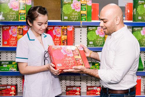 """Hoàng Kim - Mô hình siêu thị dược phẩm y tế """"2 trong 1"""" đầu tiên tại VN - 5"""
