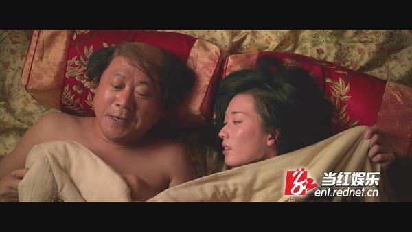 """""""Nóng"""" với cảnh động phòng của Lâm Chí Linh - 8"""