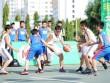 Khai mạc giải bóng rổ Festival trường học TP. HCM cúp Milo 2015
