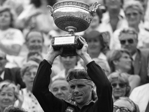 Những huyền thoại thống trị sân đất nện trước thời Nadal - 1