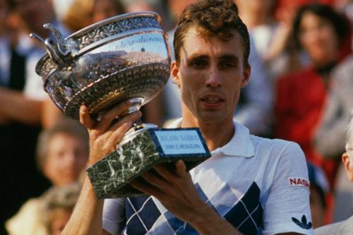 Những huyền thoại thống trị sân đất nện trước thời Nadal - 3