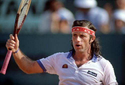 Những huyền thoại thống trị sân đất nện trước thời Nadal - 7