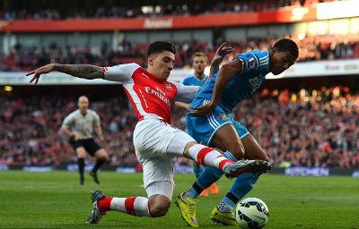 TRỰC TIẾP Arsenal - Sunderland: Bất lực (KT) - 3