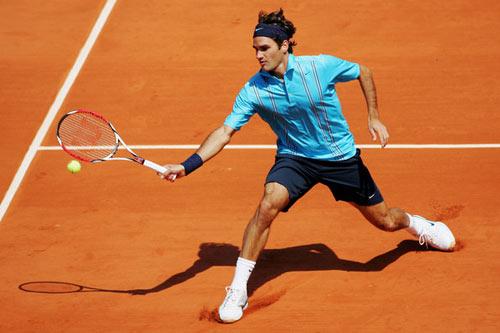 Tin HOT 21/5: Soderling nhớ về kì tích trước Nadal ở Roland Garros - 2